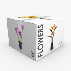 Revit Family / 3D Model - Flowers Bundle